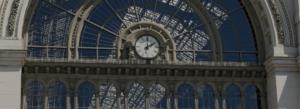 Keleti Railway Station Budapest. CityRailway.com