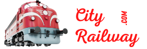 logo. city railway