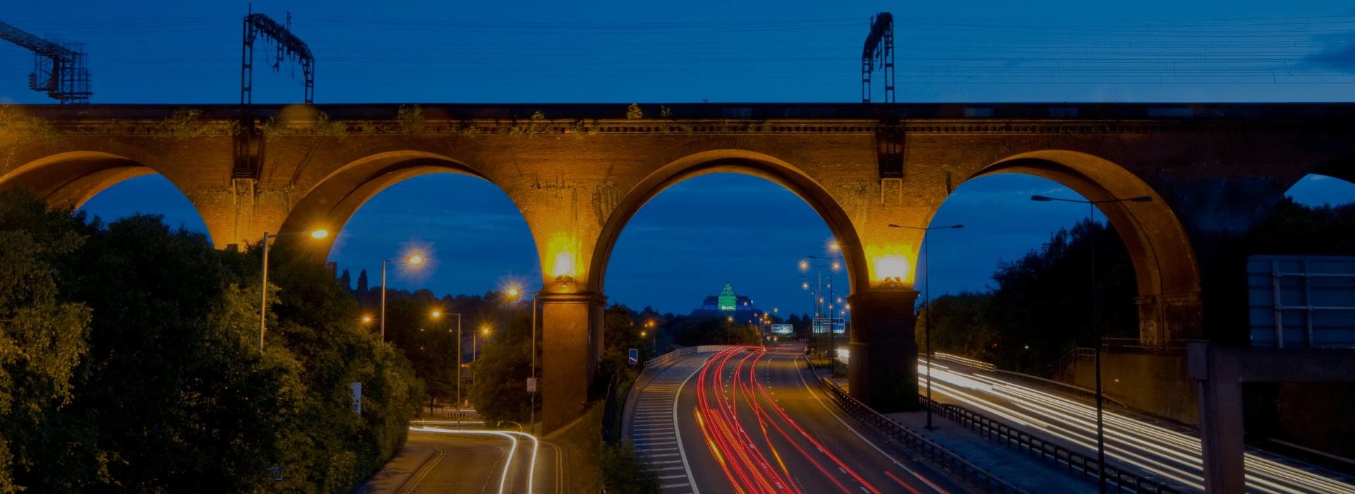 Stockport Railway Viaduct
